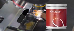 Avormin - na hypertenziu - gél - feeedback - účinky