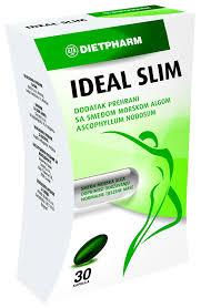 Ideal Slim - na chudnutie - feeedback - Amazon - kúpiť