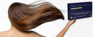 Trichovell - pre rast vlasov - Amazon - účinky - gél