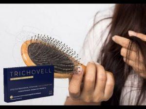 Trichovell - pre rast vlasov- feeedback - ako to funguje - test