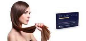 Trichovell - pre rast vlasov - recenzia - v lekárni - kúpiť
