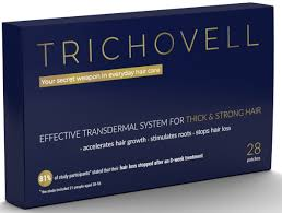 Trichovell - výsledok - užitočný - Slovensko