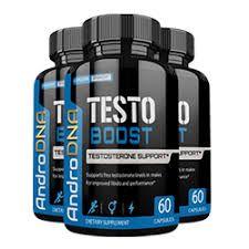 AndroDNA Testo Boost - užitočný - Amazon - kúpiť