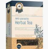 Anti-parasite Herbal Tea - Amazon - ako to funguje - ako použiť