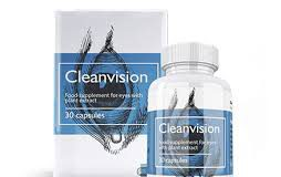 CleanVision - lepšia vízia - kúpiť - test - cena