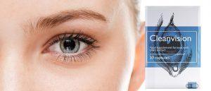 CleanVision - užitočný - v lekárni - ako použiť