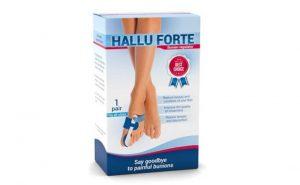 Hallu Forte - pre halux - mienky - ako to funguje - kúpiť