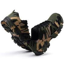 Army Indestructible Shoes - kúpiť - test - cena