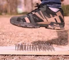 Army Indestructible Shoes - taktická obuv - účinky - feeedback - mienky