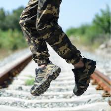Army Indestructible Shoes - taktická obuv - recenzie - výsledok - Amazon