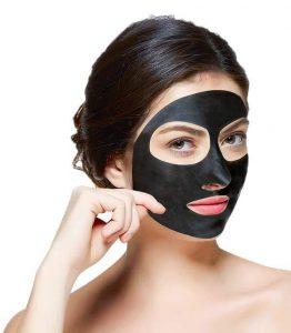 Black Mask - proti čiernym bodcom - test - cena - účinky