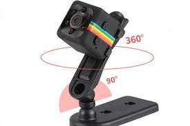 DV kamera SQ11 - malý fotoaparát - feeedback - test - cena