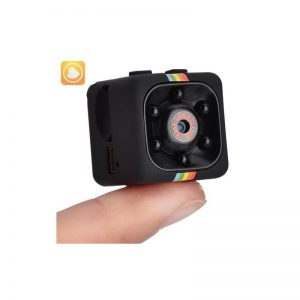 DV kamera SQ11 - užitočný - gél - účinky