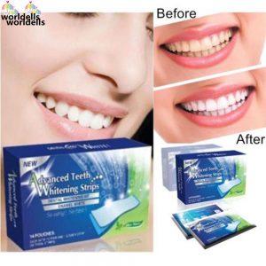 Dental Whitestrips - bielenie zubov - kúpiť - test - cena