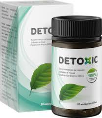 Detoxic - Slovensko - test - cena