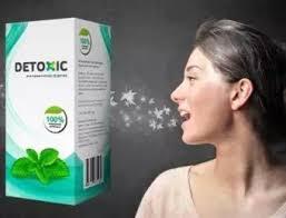 Detoxic - proti parazitom - účinky - recenzie - užitočný
