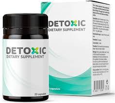 Detoxic - proti parazitom - kúpiť - ako použiť - v lekárni