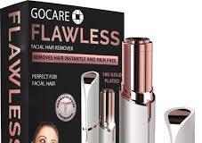 Flawless - ako použiť - ako to funguje - Amazon