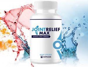 JointRelief Max - recenzie - výsledok - gél