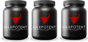 Max Potent - pre potenciu - recenzie - feeedback - mienky