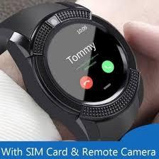 Smart Watch V8 - chytré hodinky - Slovensko - užitočný - v lekárni
