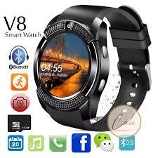 Smart Watch V8 - kúpiť - test - účinky