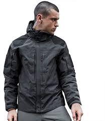 Tactical Jacket - ako použiť - ako to funguje - Amazon