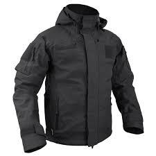 Tactical Jacket - taktická bunda - účinky - feeedback - mienky