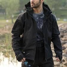 Tactical Jacket - užitočný - v lekárni - kúpiť