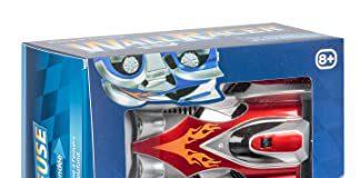 Wall Racer - hračka na diaľku - účinky - feeedback - Amazon