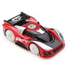 Wall Racer - hračka na diaľku - cena - recenzie - výsledok