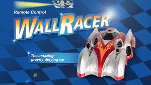 Wall Racer - kúpiť - test - gél