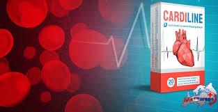 Cardiline - cena - užitočný - test