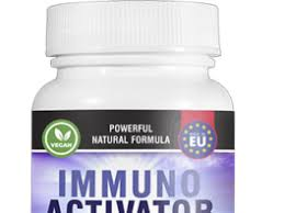ImmunoActivator - tablety - kúpiť - feeedback