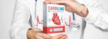 Cardiline - pri hypertenzii - ako to funguje - Slovensko - v lekárni