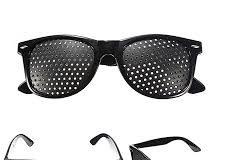 Pinhole Glasses - mienky - gél - výsledok