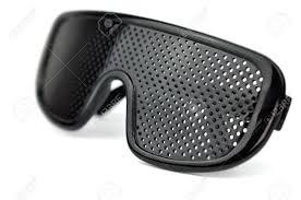 Pinhole Glasses - starostlivosť o oč - Slovensko - recenzia - účinky