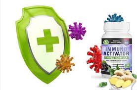 ImmunoActivator - užitočný - ako použiť - Amazon