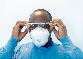 Health Mask Pro - ochranná maska - cena  - forum - test