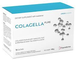 Colagella Pure - účinky - feeedback - mienky