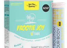 Frootie Joy - na chudnutie - kúpiť - test - cena