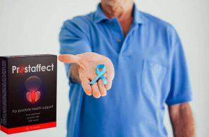 Prostaffect - v lekárni - Amazon - gél