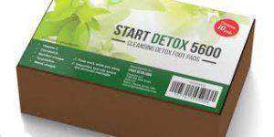 Start Detox 5600 - kúpiť - test - cena