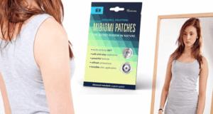 Mibiomi Patches – tablety – ako to funguje – Amazon