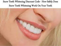 Snowhite Teeth Whitening – tablety – ako to funguje – Amazon