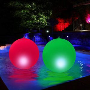 Floating Ball - hra levitujúce lopty - Slovensko - výsledok - v lekárni