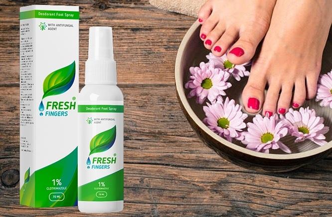 Fresh Fingers - cena - mienky - test - v lekárni
