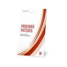 Provinas Patches - ako použiť - užitočný - Amazon