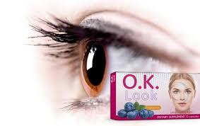 O.K. Look – tablety – ako to funguje – Amazon
