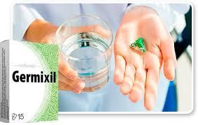 germixil-redukcia